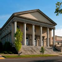 Fifth Avenue Baptist Church Sermons podcast