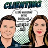 Clienting: Digital Legal Marketing artwork