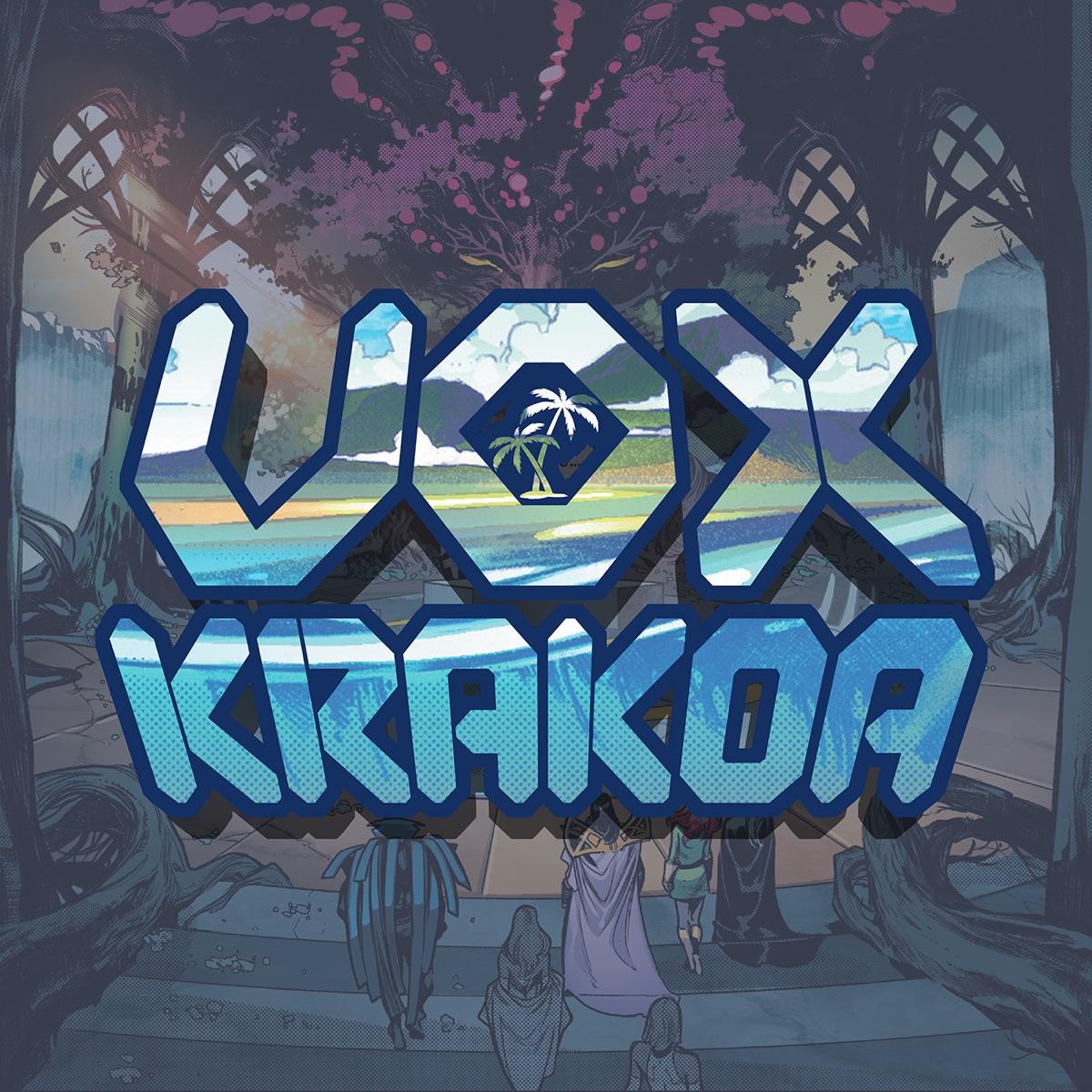 Vox Krakoa