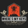 Where's My Keys artwork