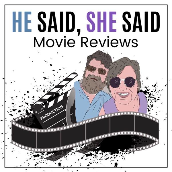 He Said, She Said Movie Reviews