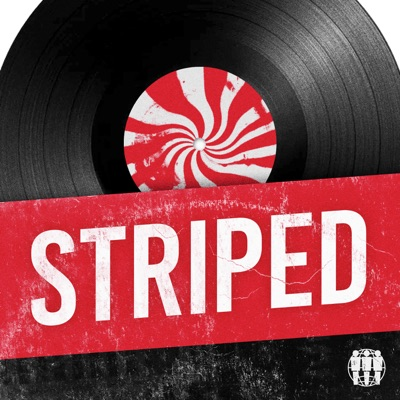 Striped: The Story Of The White Stripes:Third Man Records And Misfire