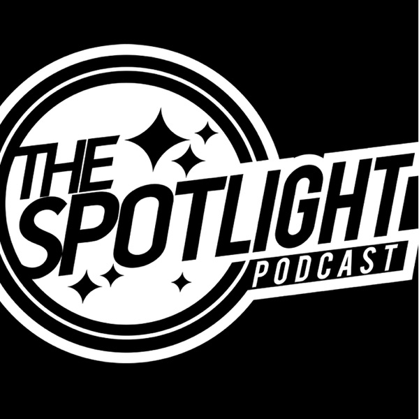 The Spotlight: A Breaking Podcast