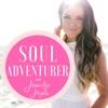Soul Adventurer with Jennifer Jayde artwork