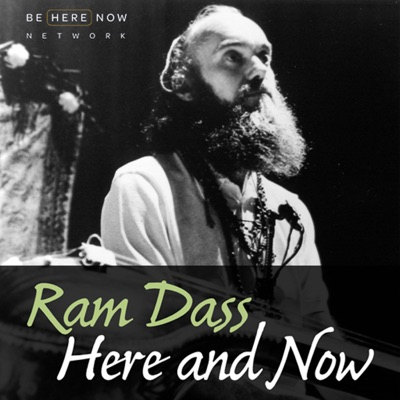 Ram Dass Here And Now:Ram Dass / Love Serve Remember