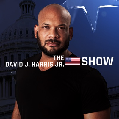 The David J. Harris Jr Show:DJHJ Media Inc.