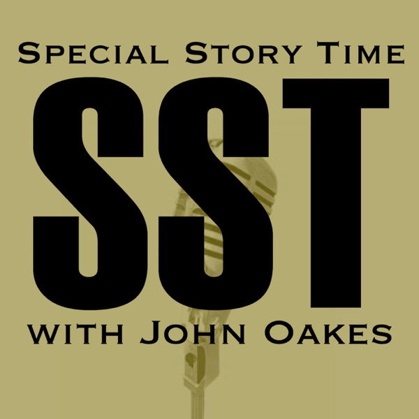 Special Story Time with John Oakes