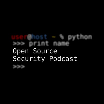 Episode 83 - XKCD + CVE = XKCVE from Open Source Security