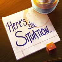 Here's the Situation podcast