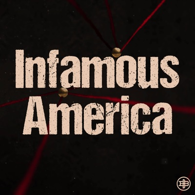 Infamous America:Black Barrel Media