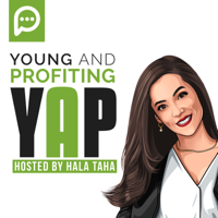 Podcast cover art for YAP - Young and Profiting