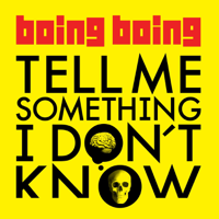 Tell Me Something I Don't Know podcast