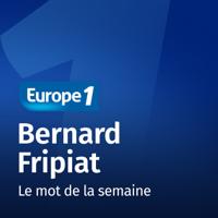 Le mot de la semaine - Bernard Fripiat podcast