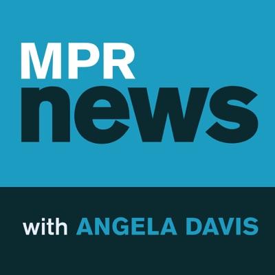 MPR News with Angela Davis:Minnesota Public Radio