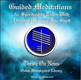Guided Meditations And Spirituality Talks: Meditation Music Arms Of