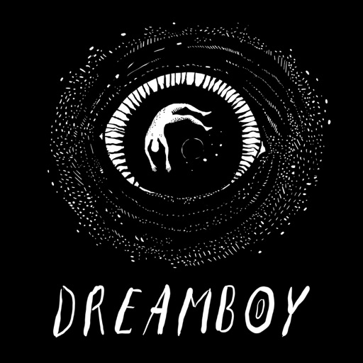 Cover image of Dreamboy