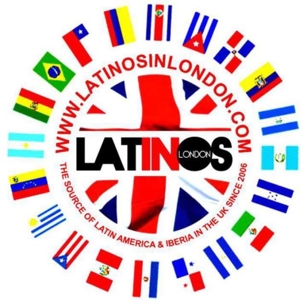Latinos in London's Radio Podcast