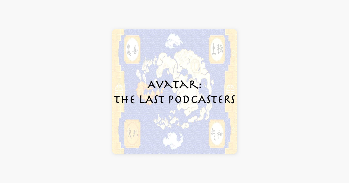 Avatar: The Last Podcasters: Grumpy Toph, Shedding Appa