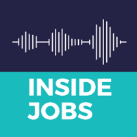 Inside Jobs - Podcast for In-House Agencies podcast