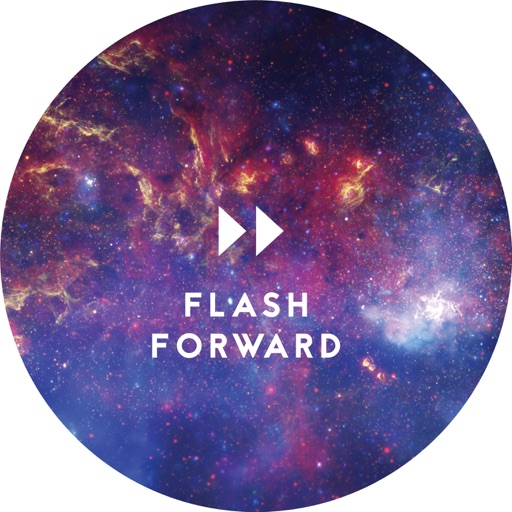 Cover image of Flash Forward