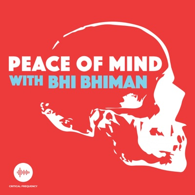 Peace Of Mind with Bhi Bhiman