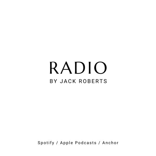 RADIO by Jack Roberts