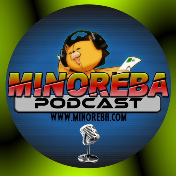 Minoreba PODCAST