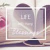 Life With Many Blessings artwork