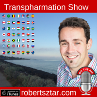 Transpharmation - redefining pharmacy through smart technology podcast