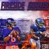 Fireside Giants - A New York Giants Podcast artwork