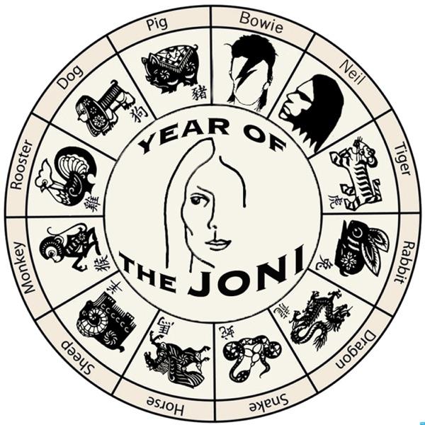 Year of the Joni
