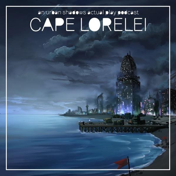 Cape Lorelei