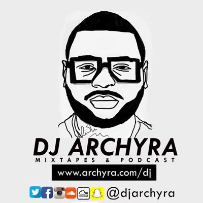 DJ ARCHYRA:DJ ARCHYRA