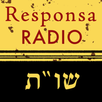 Responsa Radio - Jewish Public Media podcast