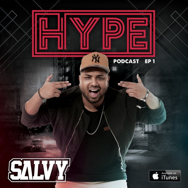 SALVY's Podcast