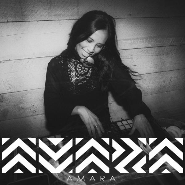 DJ AMARA Podcast