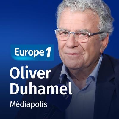 Mediapolis - Olivier Duhamel:Europe 1
