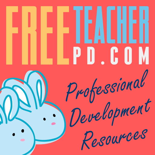 Cover image of Free Teacher PD