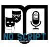 No Script: The Podcast artwork