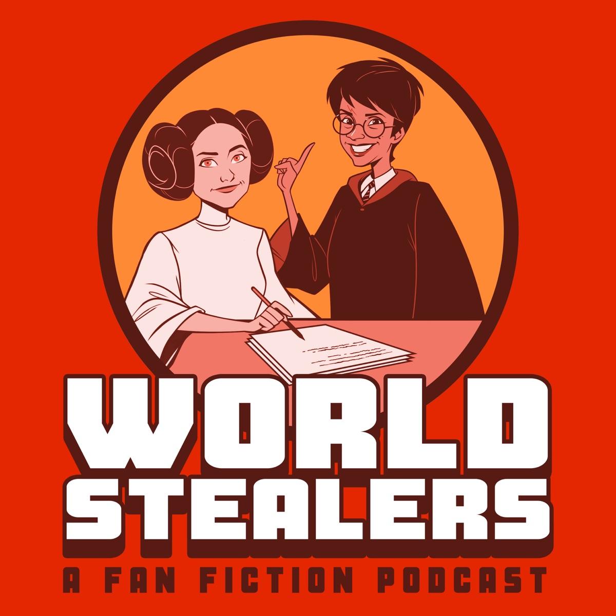 World Stealers