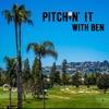 Pitchin' It With Ben artwork