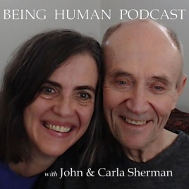 Being Human Podcast on Apple Podcasts