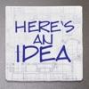Here's an Idea artwork