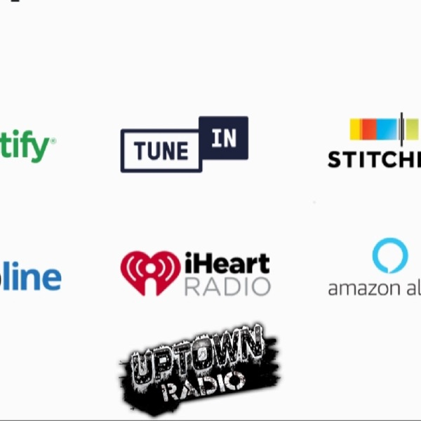 UpTown Radio On All Major Platforms!!