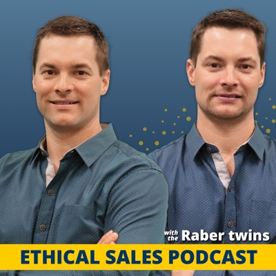 Ethical Sales & Business – Raber twins
