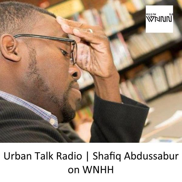 Urban Talk Radio