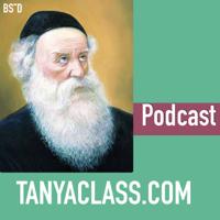Portal of Unity and Belief (Shaar Hayichud Vehaemunah) podcast