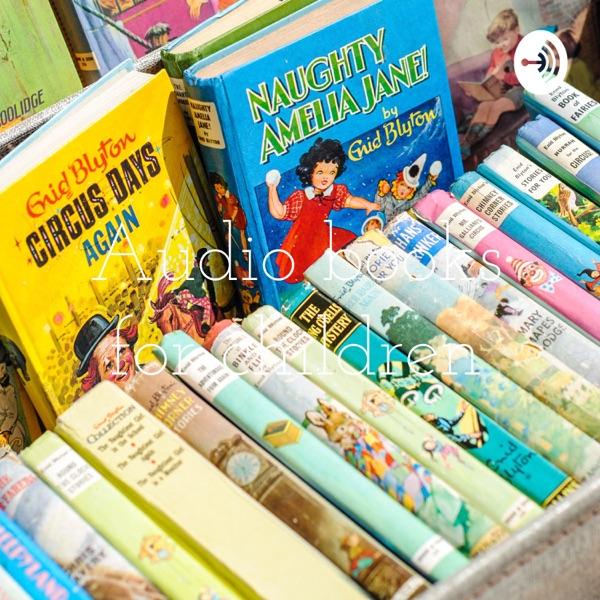 Audio books for children