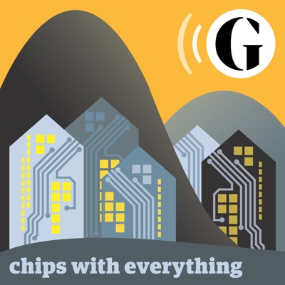 Chips with everything - The Guardian