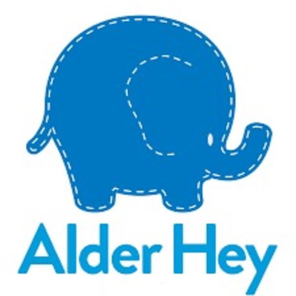 Alder Hey Children's Charity podcasts